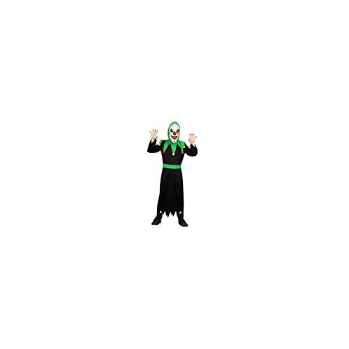 Imagen de disfraz payaso diabolico talla 7 9 años