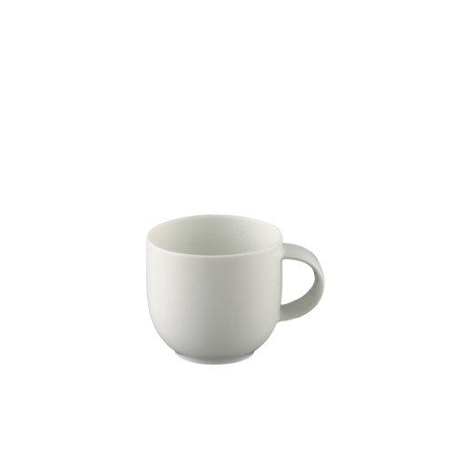 Rosenthal 17000-800001-14722 Suomi Espresso/Mokka-Obertasse - Porzellan - weiß - 0,10 Liter