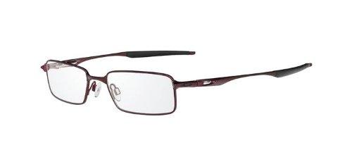 e2805483ff0 Oakley RX Glasses Frames Mono Shock 3098-04 Brick