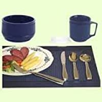 Kinsman Weighted Dining Kit by Kinsman preisvergleich bei billige-tabletten.eu