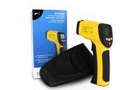 Infrarot-Thermometer -50°C BIS +450°C OPTIK 10:1