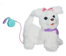 HASBRO Furreal Friends - Gogo my walkin' pup (Interactive/animated toys 5010994801519)