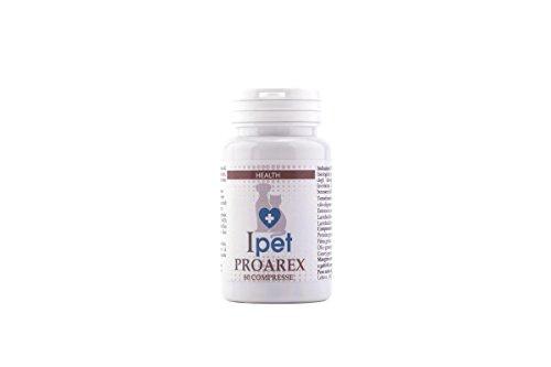 Acidophilus 60 Tabletten (Ipet: proarex, 60Tabletten)