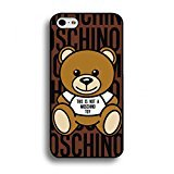 Case for Iphone 6 Plus 6S Plus ( 5.5 Inch ) Moschino Case, Iphone 6 Plus 6S Plus ( 5.5 Inch ) Case