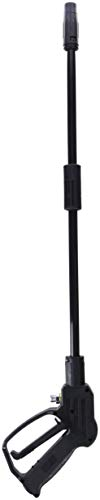 Silverline 270713 Hochdruckreiniger-Spritzpistole und -Sprühlanze 105-/135-bar-Spritzpistole und -Sprühlanze