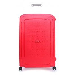 Samsonite S'Cure M Valise 4 roues rouge