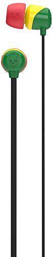 Auriculares internos  Skullcandy Jib, RASTA