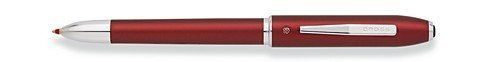 cross-tech4-formula-red-smooth-touch-multi-function-pen-at0610-2-by-a-t-cross-co-english-manual