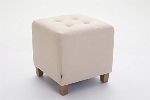 Clp poggiapiedi divano pharao sgabello pouf capitonné imbottito