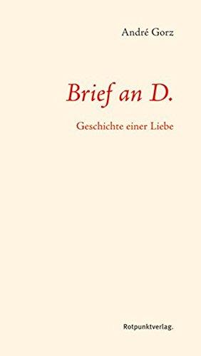Brief an D (Galerie Regal)