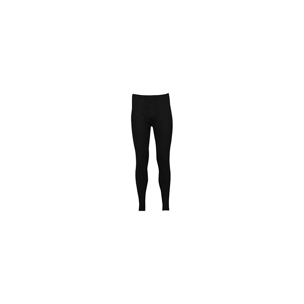 DILLING-Lange-Unterhose-fr-Herren-aus-100-Bio-Merinowolle