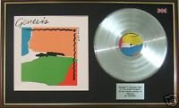 Genesis-LP Platinum & Cover Abacab-CD