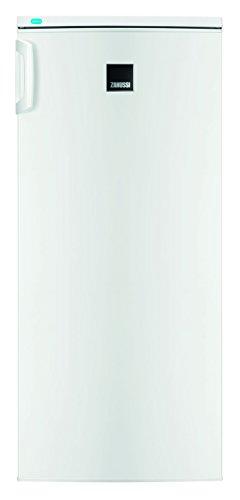 Zanussi ZRA17800WA Kühlschrank / 105 cm Höhe / 200 kWh / Glasablagen weiß