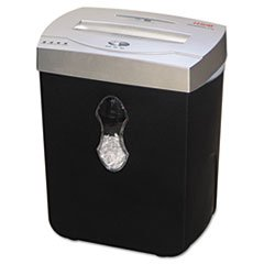 ShredStar X10 Heavy-Duty Cross-Cut Shredder, 10 Sheet Capacity, Sold as 1 Each