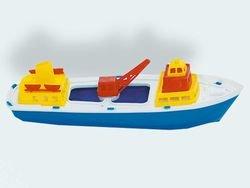 GIPLAM 30x 10x 11cm Cargo Boot (One Size) (Cargo Pool)