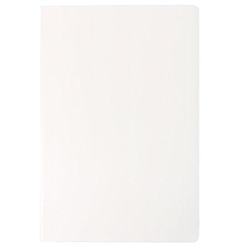VALERY - Ricarica di Fogli A5 a Righe per Diari e Taccuini I Ricarica Carta Bianchi a Righe I 80 Fogli x 160 Pagine I Ricambi per Agende I Carta Senza Acidi - A5 (Qualità Superiore)