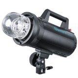 Neewer Gemini Serie GS300 300WS Pro Studio Foto Monolight Röhrenblitz-Blitz Speedlight (Monolights Pro)