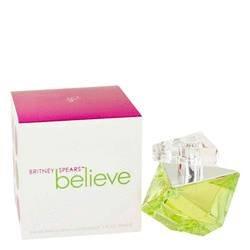 Britney Spears Believe Eau De Parfum Spray (Believe Eau De Parfum Spray By Britney Spears)
