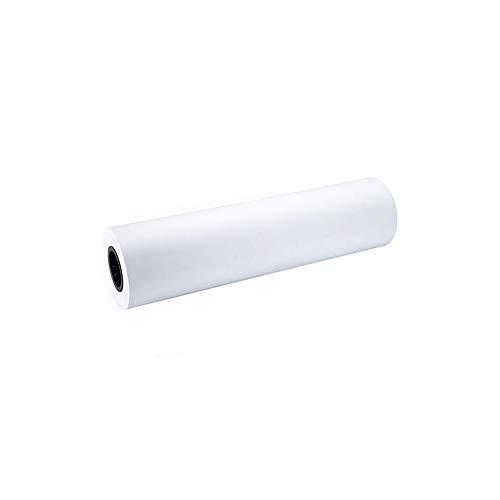 ZTH Rollenpapier Maschinenpapier A0 Zeichenpapier Kopierpapier CAD-Druckpapier Weißbuch Konstruktionszeichnung Architekturplanung Konstruktionszeichnung Druckpapier A+ (größe : 150)
