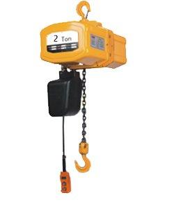 Polipasto eléctrico de cadena de 3000 Kg