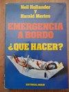 Emergencia a bordo, ¿qué hacer?