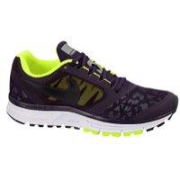 Nike, Wmn Zoom Vomero+ 8 Shield, Scarpe Sportive, Donna, Multicolore (Purple Dynasty/Black-Volt), 42.5