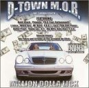 Million Dolla Lick by D-Town M.O.B.