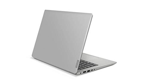 Lenovo Ideapad 330S Laptop (Windows 10 Home, 4GB RAM, 1000GB HDD, Intel Core i3, Platinum Grey, 14.0 Inch)