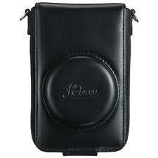 Leica 18690Case für Kamera schwarz - Kamera-tasche Leica