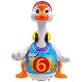 Think Gizmos Musical Learning di Giocattoli per Bambini (Hip Hop Goose)