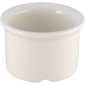 churchill-super-vitrificada-p353-snack-attack-dipper-pot-color-blanco-pack-de-24