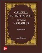 CALCULO INFINITESIMAL DE VARIAS VARIABLES. 2 EDC.