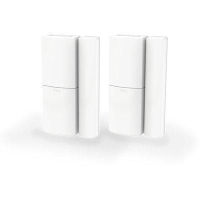 Honeywell Wireless Door and Window Sensor Twin Pack - White by Honeywell (Honeywell Wireless-sensoren)