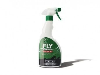 Net Tex Advanced Fly Repellent Refill, 2 Litre 1