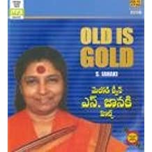Old Is Gold - Melody Queen S. Janki Hits
