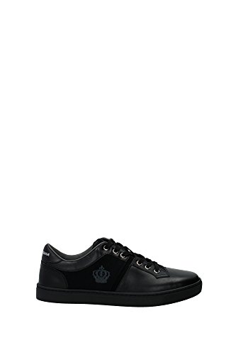 sneakers-dolcegabbana-uomo-pelle-nero-cs1432ad6528b956-nero-45eu