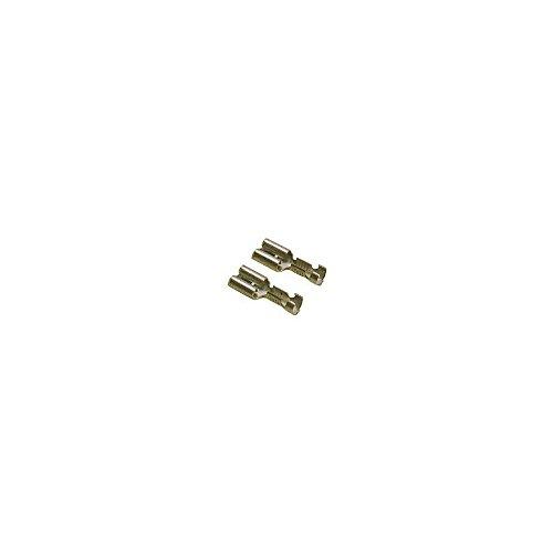 Terminale non clip, per isolanti Thermo? e 6,3 180 mm x 0,8 mm 100 LappKabel? B F 63501010 638 pezzi