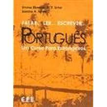 Falando... lendo... escrevendo... Português. Un Curso par estrangeiros. Schülerbuch: Compact-Cassetten (Falando...Lendo...Escrevendo...Portugues)