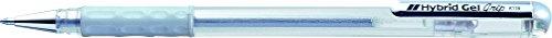 Pentel K118Z Tintenroller Hybrid silber