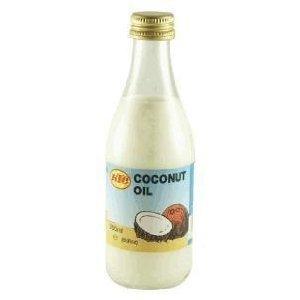 Preisvergleich Produktbild Reines Kokosöl - 250 ml
