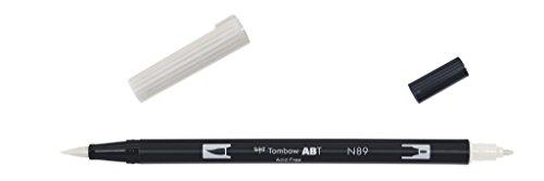 Tombow - Rotuladores de doble punta con dos puntas