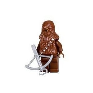 Chewbacca-LEGO-Star-Wars-2-Figure-with-Crossbow