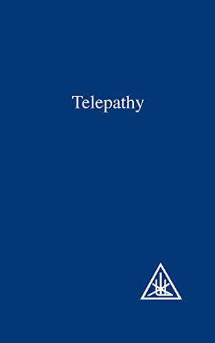 Telepathy and Etheric Vehicle