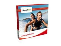 Cofanetto regalo smartbox – avventura