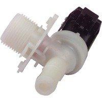 Magnetventil Ventil Waschmaschine Bauknecht Whirlpool 481227128375 Privileg Quelle 02230324 -