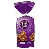 Snack a Jacks Chocolate Chip 180g