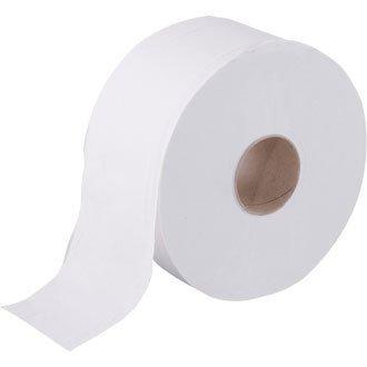 blanc-rouleaux-de-papier-toilette-mini-jumbo-lot-de-12