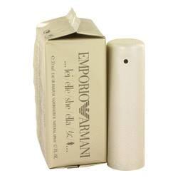 Giorgio Armani Emporio Armani Eau De Parfum Spray By Giorgio Armani 1. 7 oz Eau De Parfum Spray
