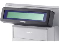 Posiflex PD-340UE-B PD-340UE-B 2x20 Line LCD Custo