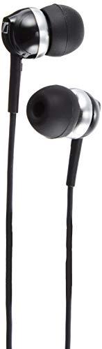 Sennheiser CX 1.00 In-Ear Kopfhörer, schwarz